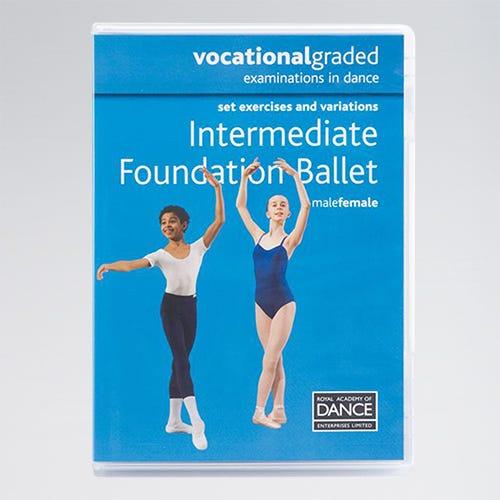 DVD de Danse