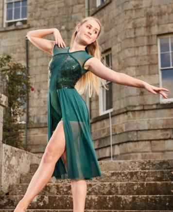Tutus et Jupes de Ballet