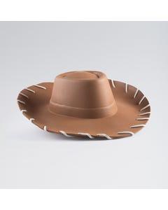 Chapeau Marron de Cowboy Enfant