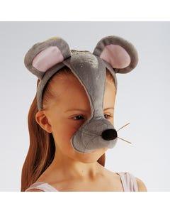 Masque Souris Sonore