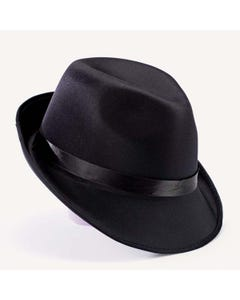 Chapeau Noir Style Madness