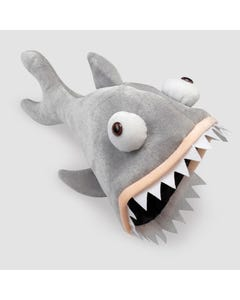 Bonnet Requin