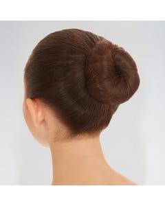 Bunheads Filets à Cheveux - Brun Foncé