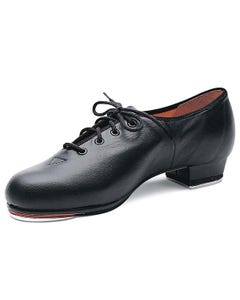 Bloch Chaussures de Claquettes en Cuir