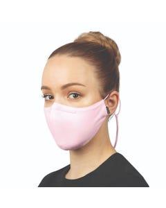 Bloch Masque Adulte B-Safe avec Cordon