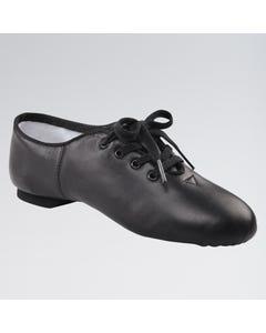 Capezio Chaussures de Jazz Bi-Semelle
