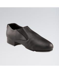 Capezio Riff Chaussures de Claquettes Sans Lacets