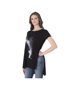 Like G Long Over Size T-Shirt