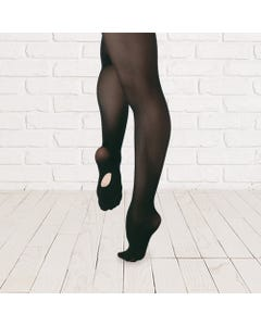 Plume Convertible Seamless Tights