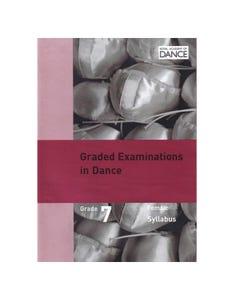 DVD Programme des Cours Femme Niveau Grade 7