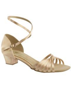 Supadance Multi-Strap Sandal