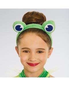 Frog Eyes Headband