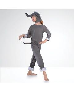 Costume D`éléphant