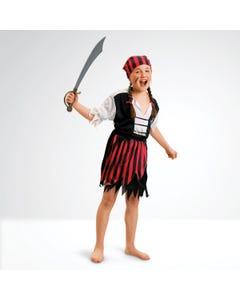 Fille Pirate Enfant