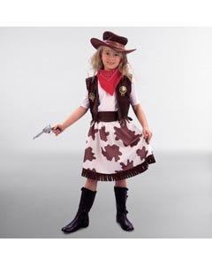Costume Cow-girl